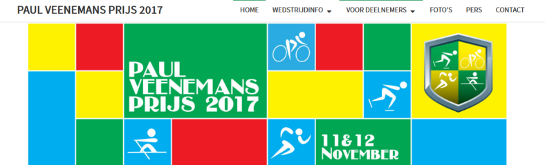 Paul Veenemans Prijs 2017 website 2017