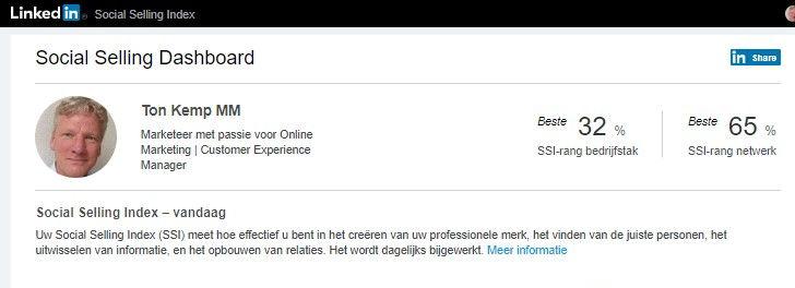 LinkedIn SSi van Ton Kemp-crop
